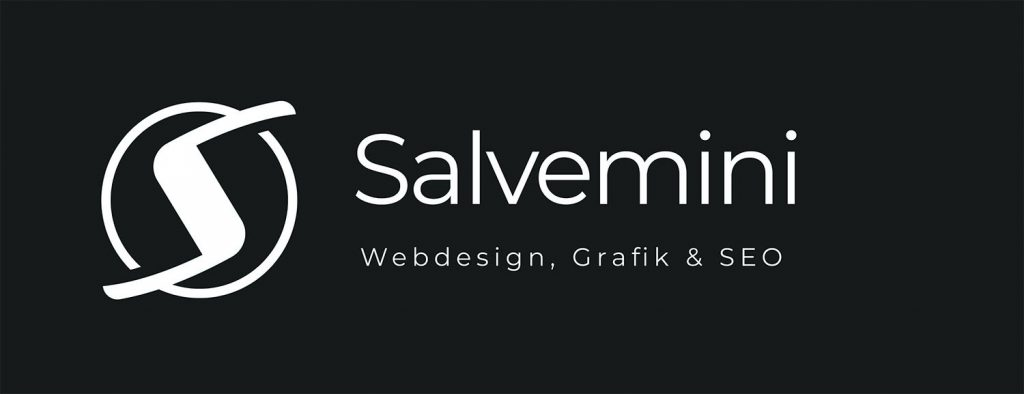 Salvemini Webdesign