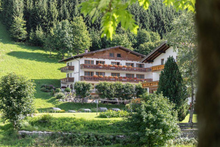 Landhaus Panorama Berwang