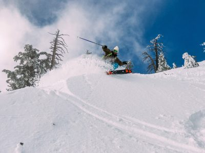 Ski Berwang