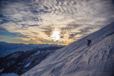 skitour Berwang